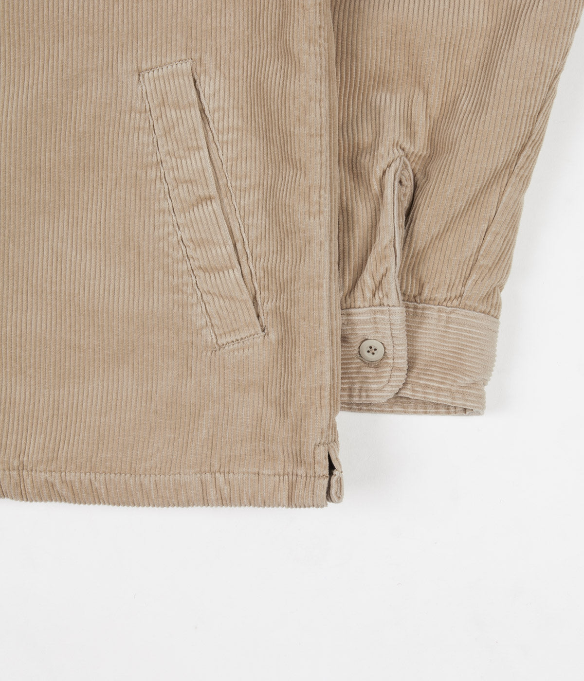 Carhartt Whitsome Shirt Jacket - Wall