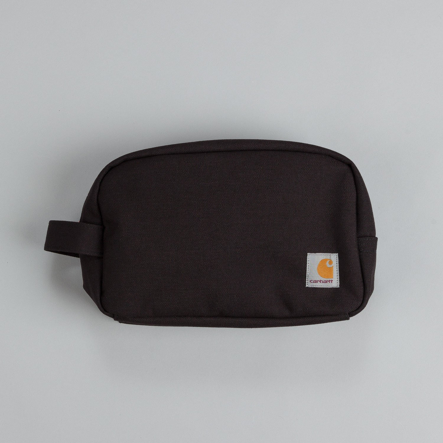 Carhartt Williams Travel Case Black