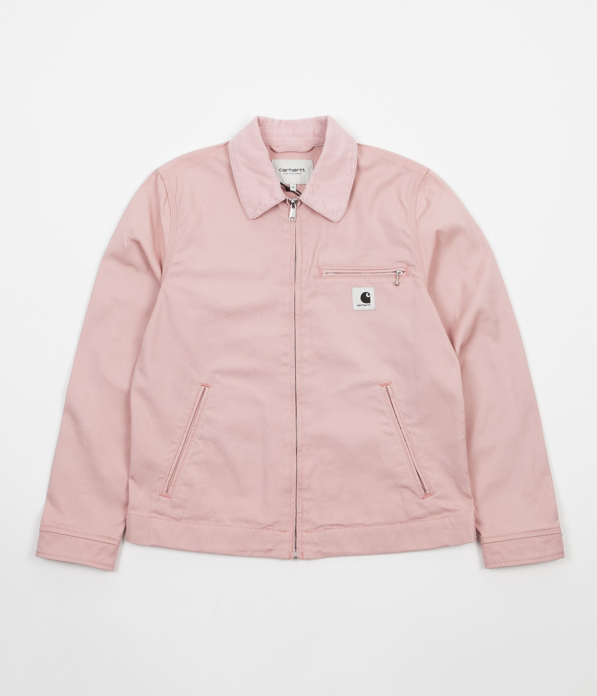 Carhartt Women's Detroit Jacket - Soft Rose