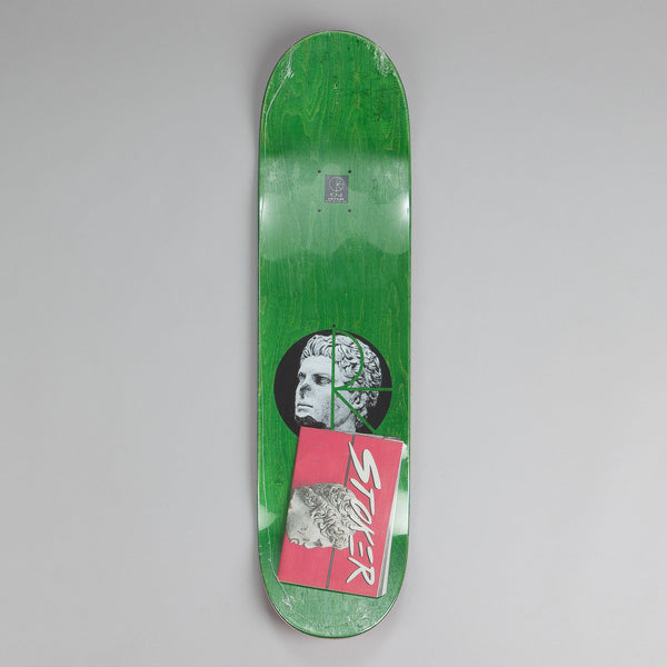 Carhartt X Polar Juras Deck Red 8.25""