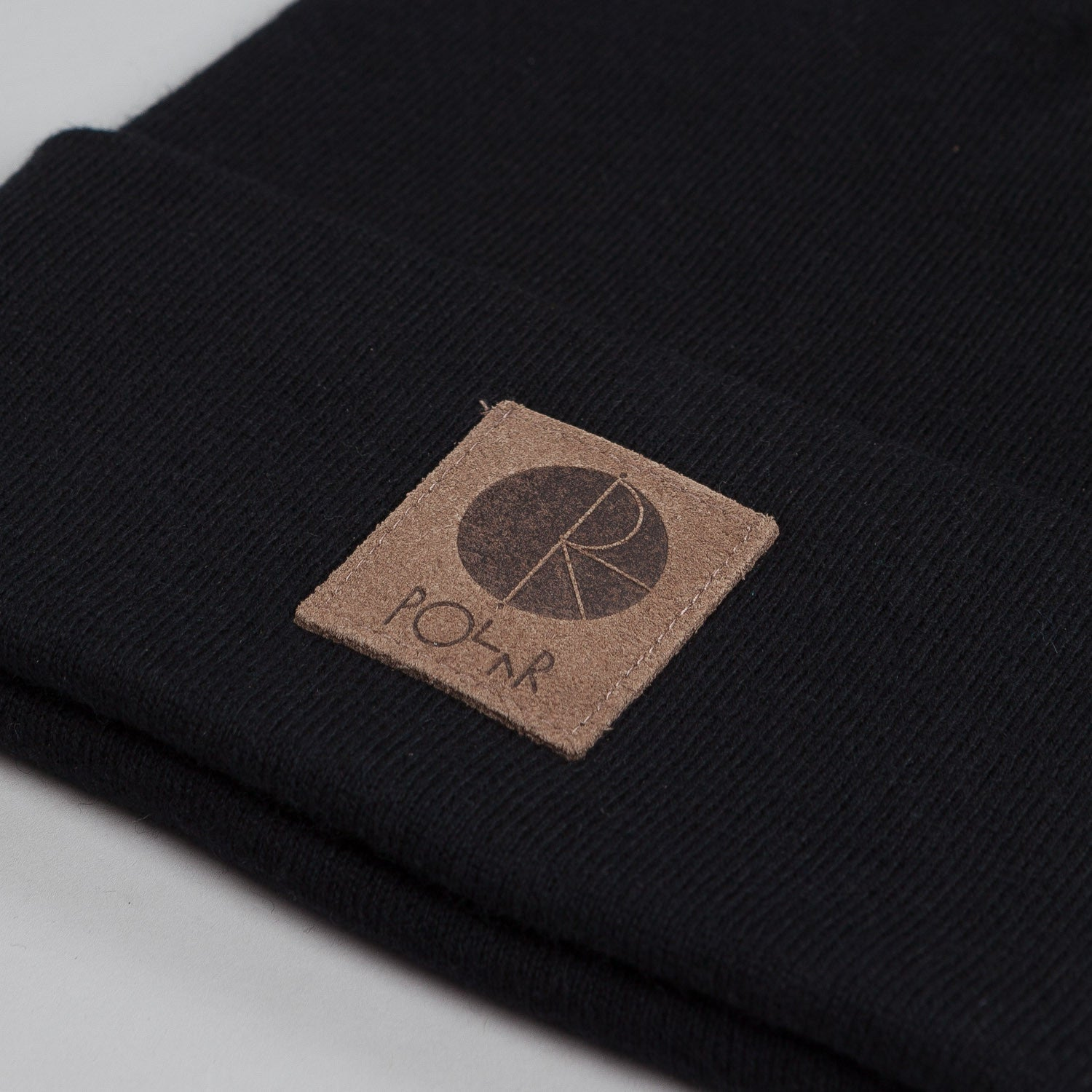 Carhartt X Polar Watch Hat Black