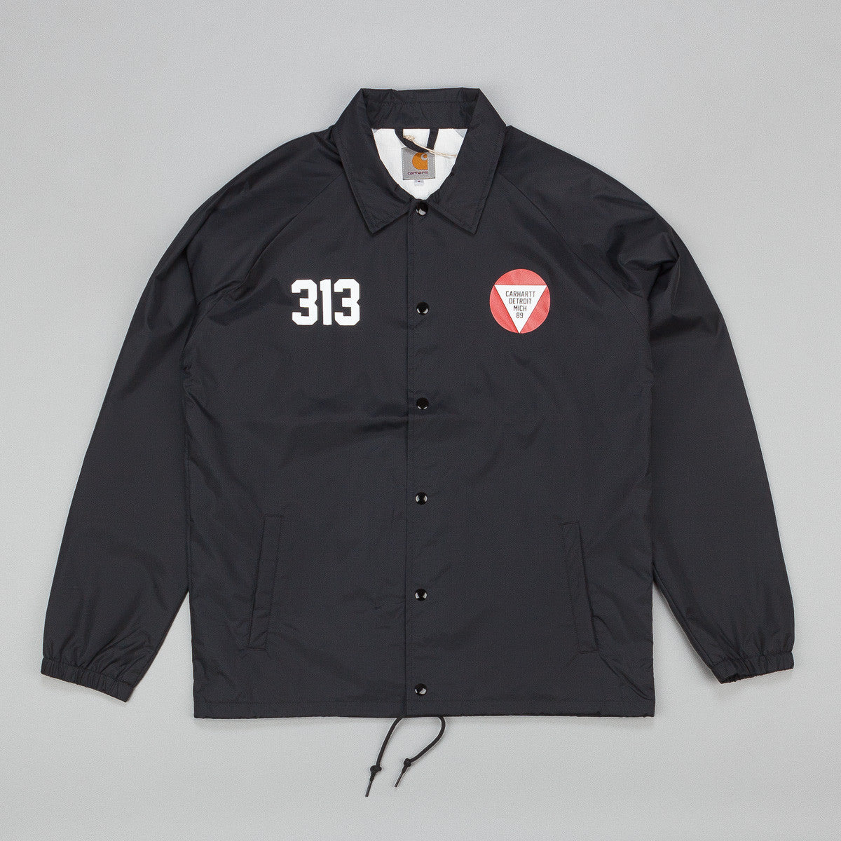Carhartt York Jacket