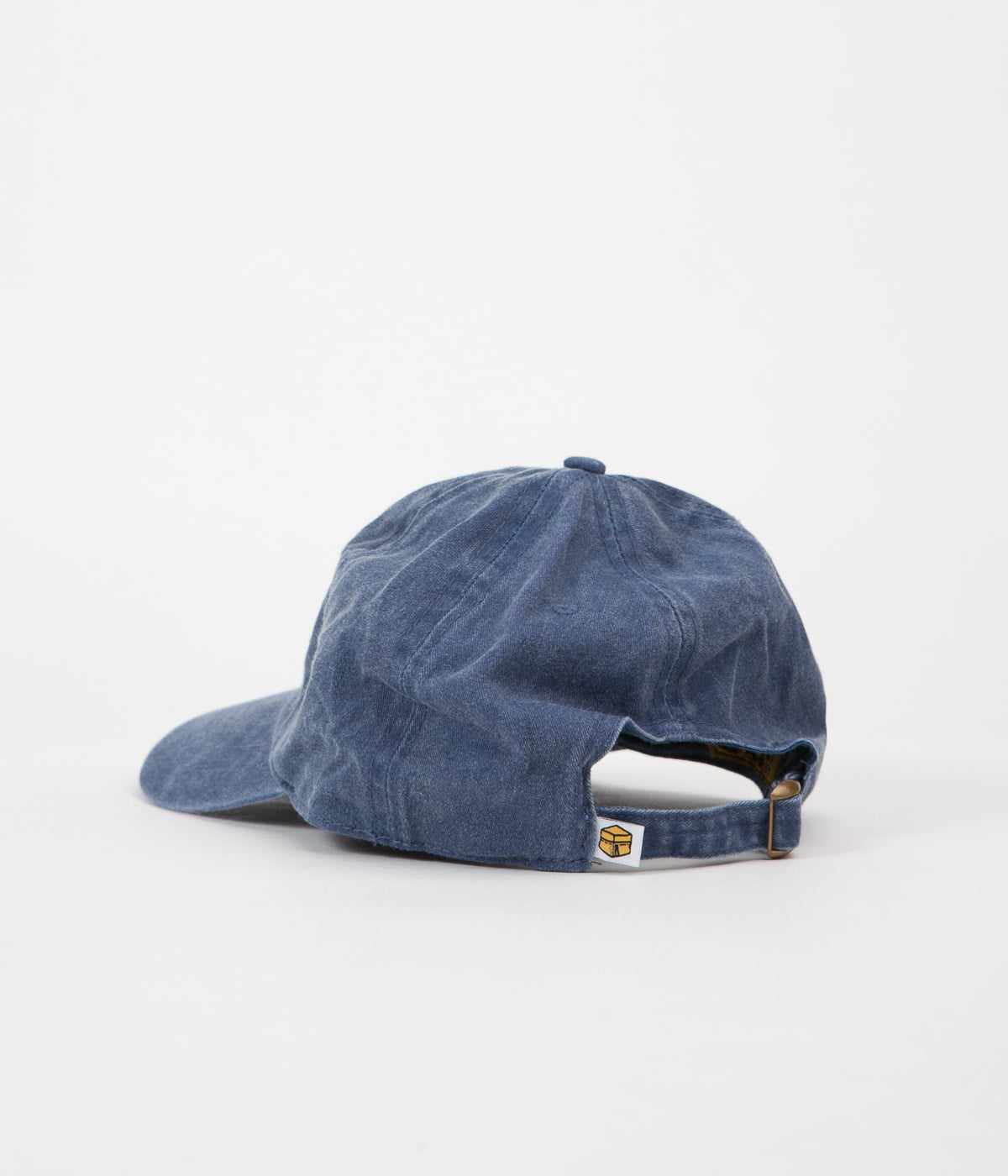 Carpet Co. Pigment Dyed Cap - Navy
