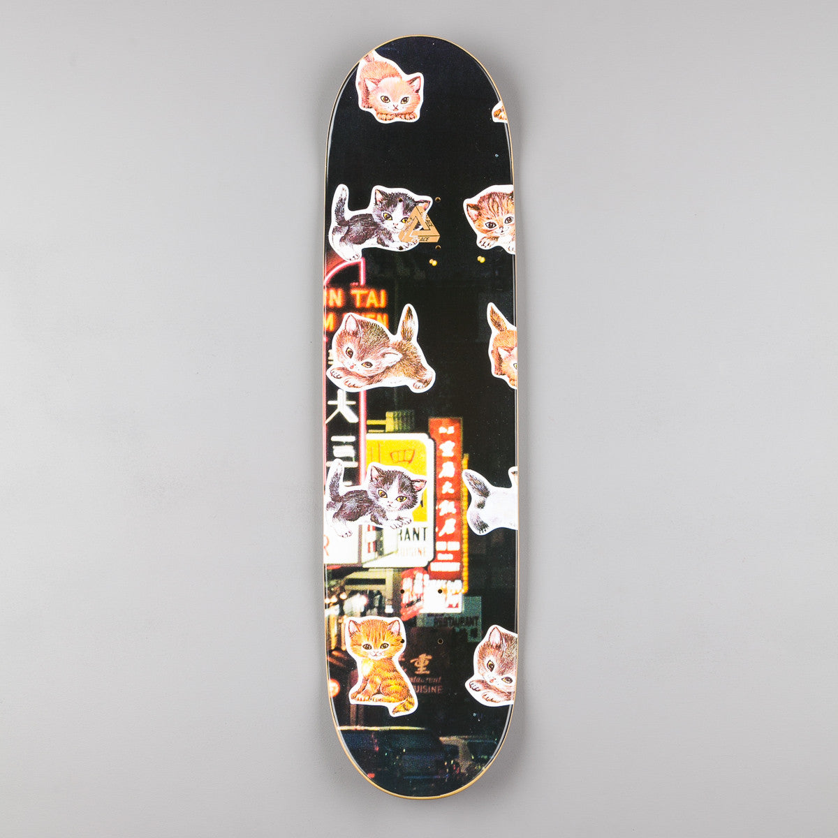 Palace Cats Deck - 8.3""
