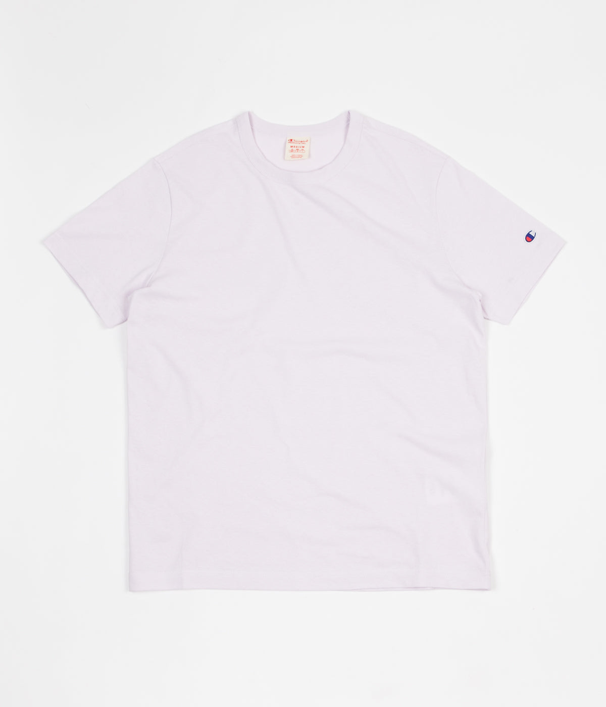 Champion Basic T-Shirt - Light Purple
