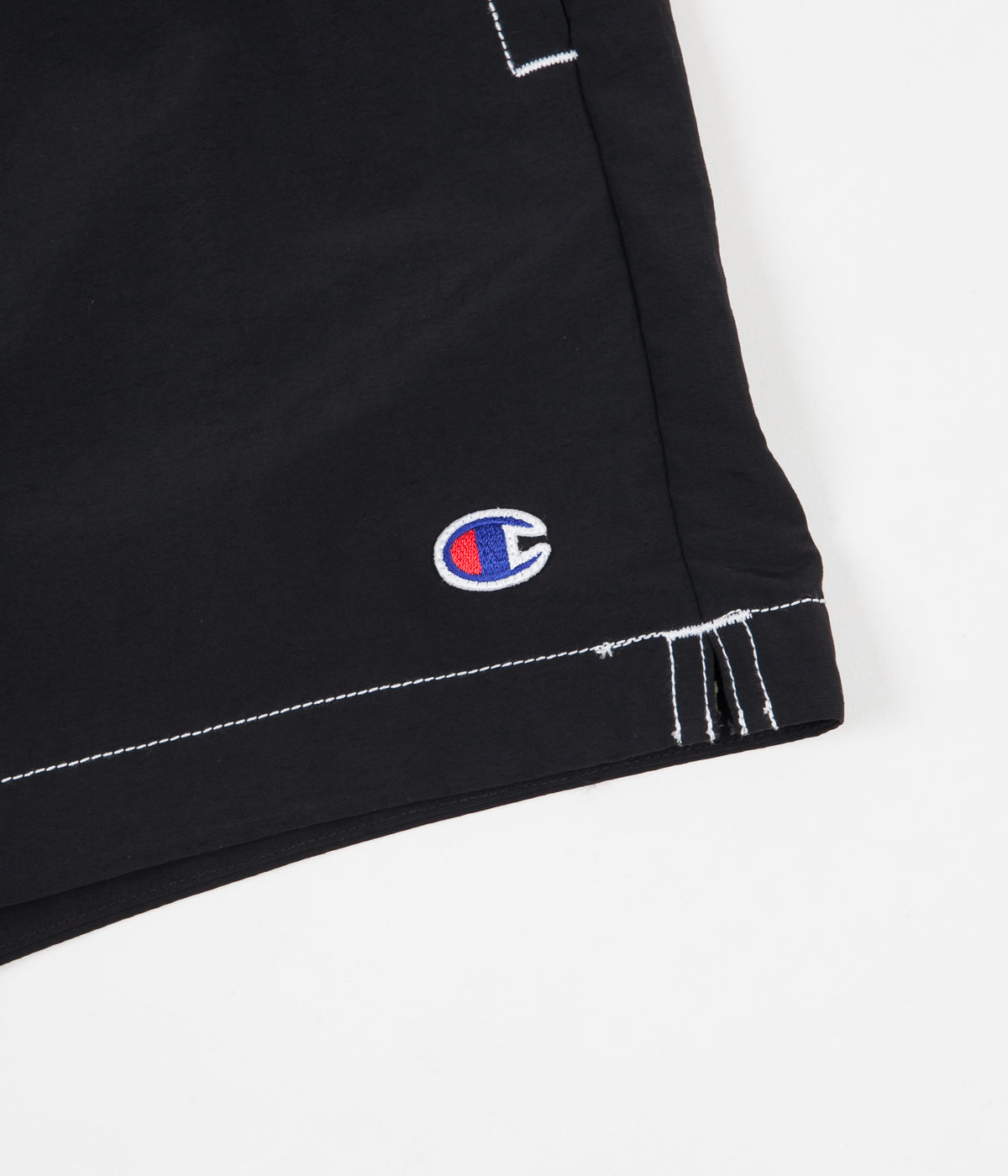 Champion Beach Shorts - Black