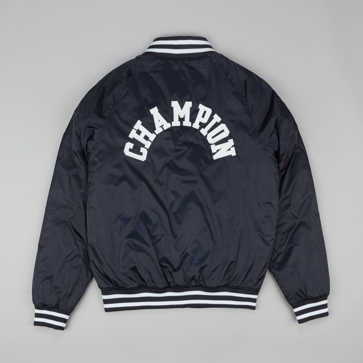 Champion Bomber Jacket - Navy