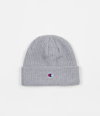 Champion C Logo Beanie - Grey