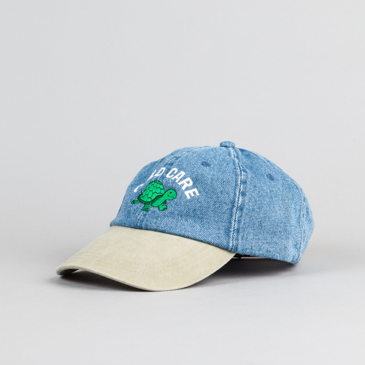 Child Care 6 Panel Cap