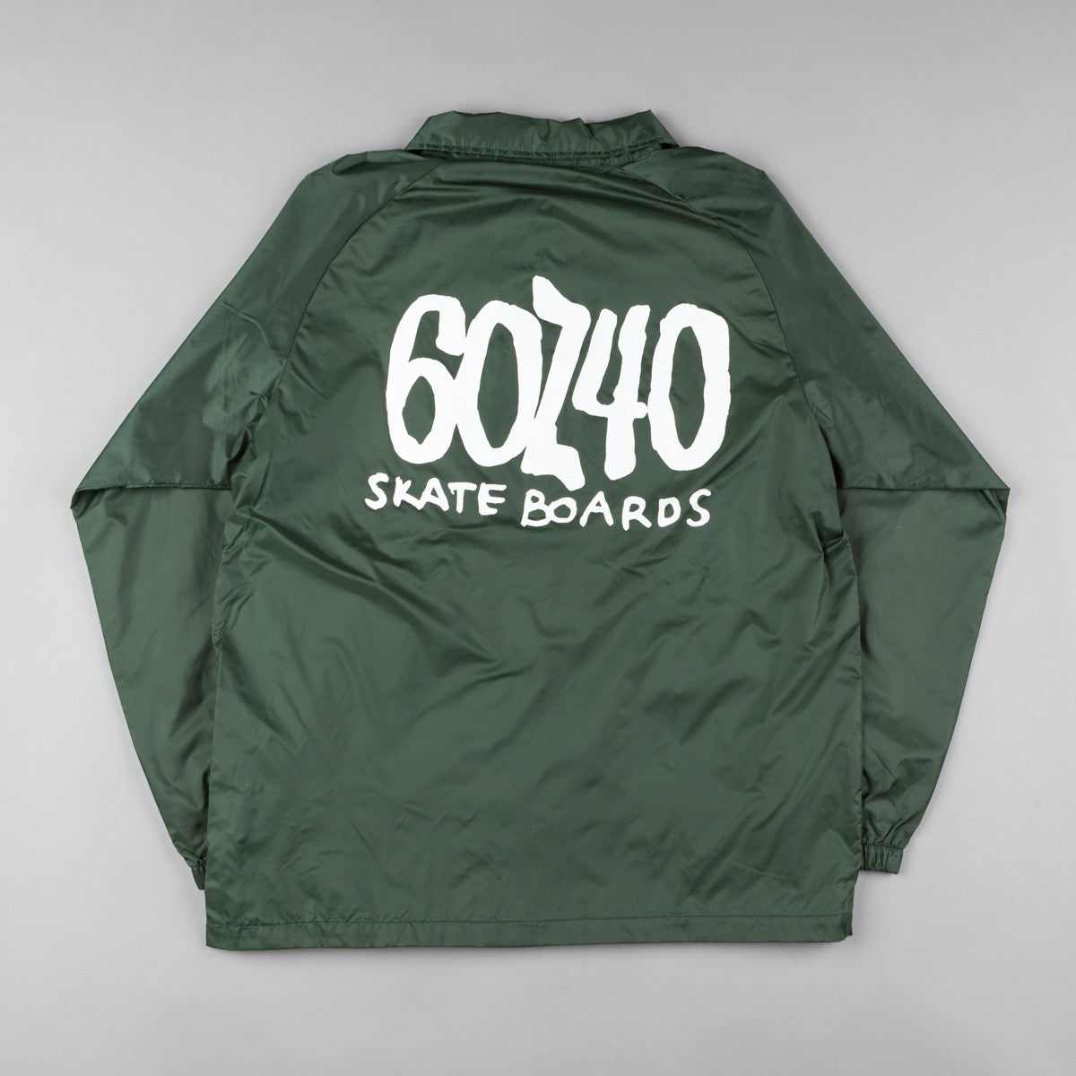 Child Care Coach Jacket