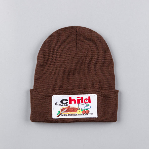 Child Care Nutella Beanie