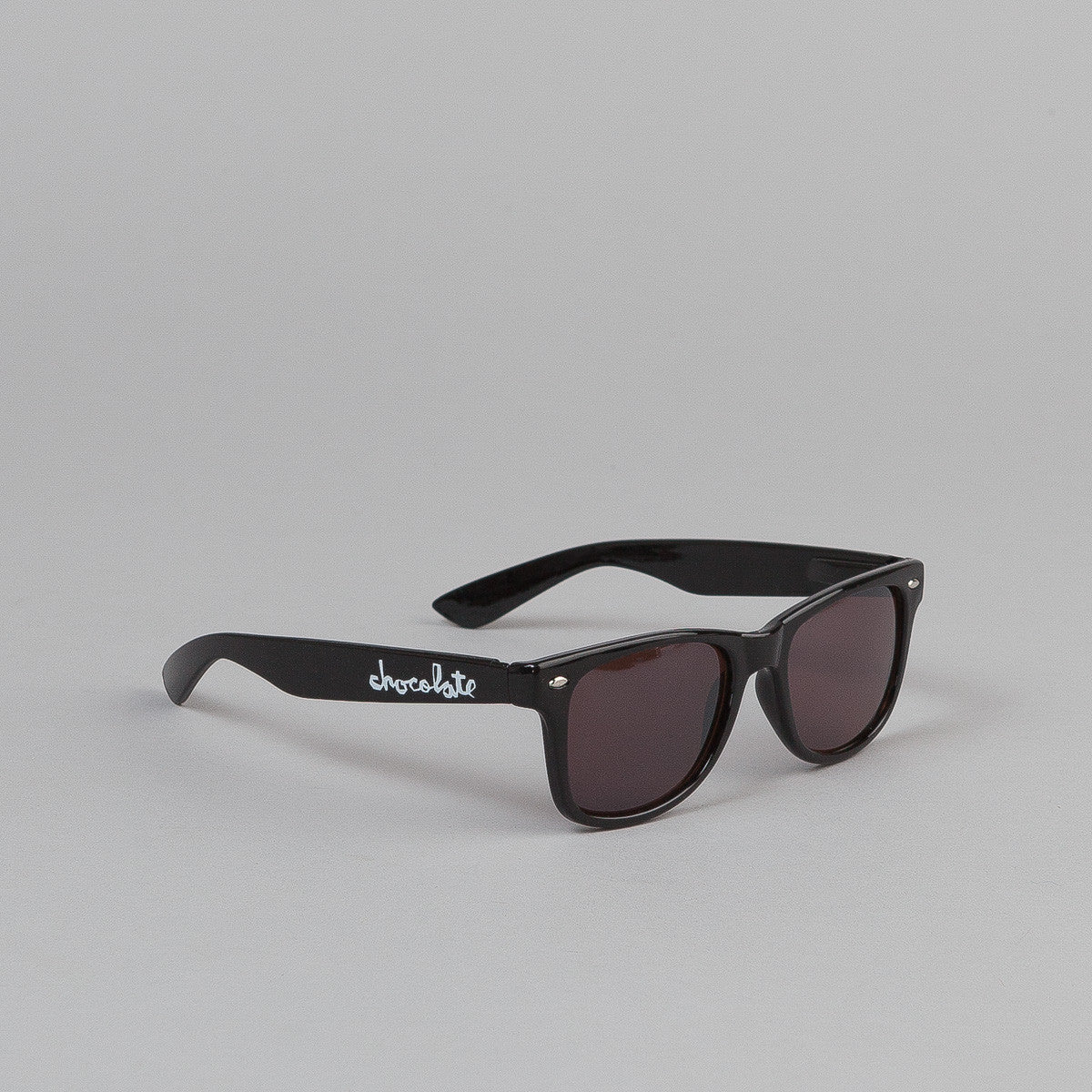 Chocolate Chunk Shades Black