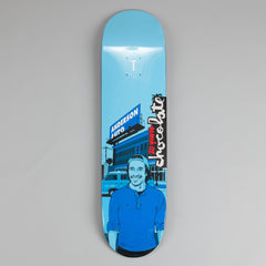 Chocolate City Series Deck Kenny Anderson 8.125""