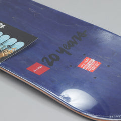 Chocolate City Series Deck Raven Tershey 8.375""