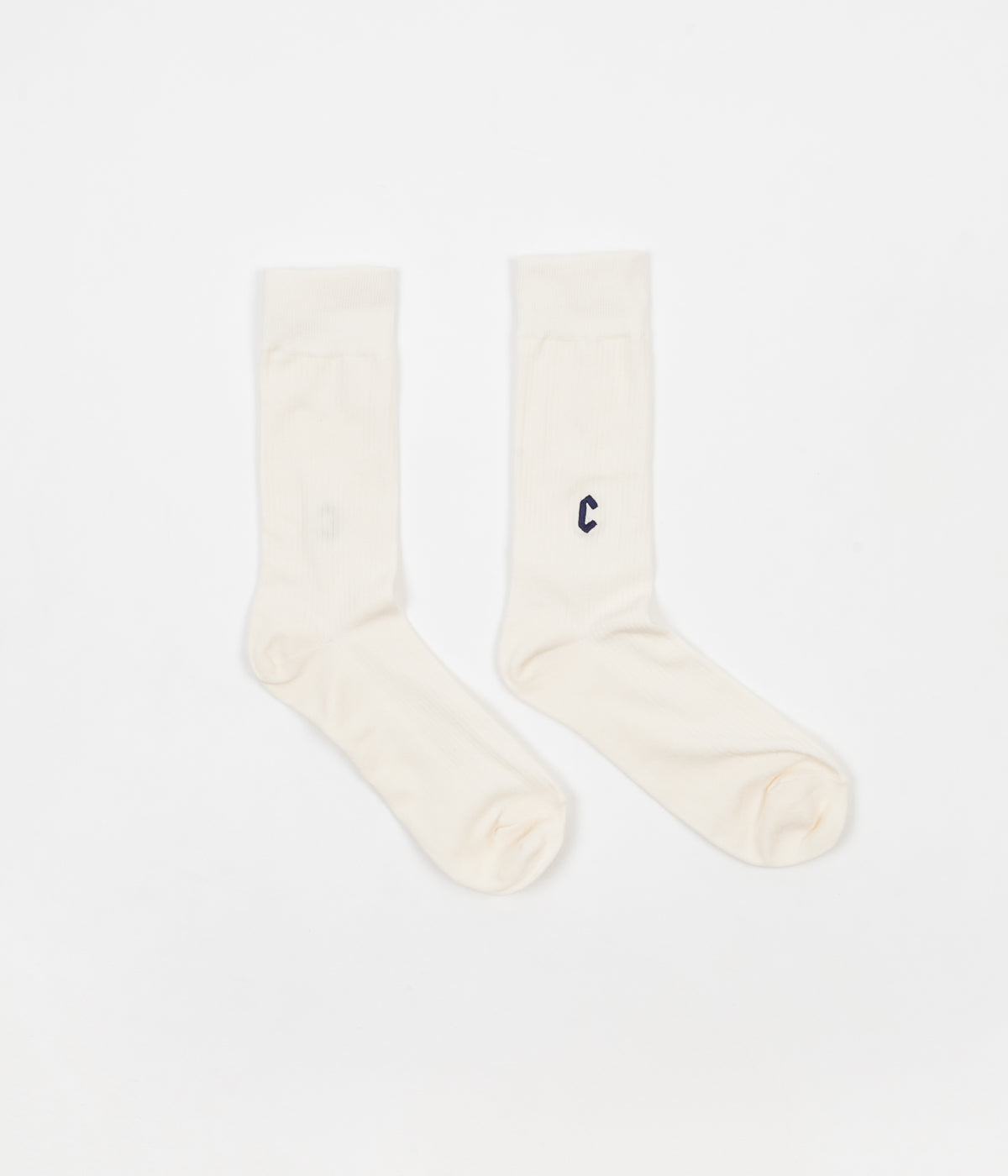 Chrystie NYC Casual Socks Vol. 2 - Beige