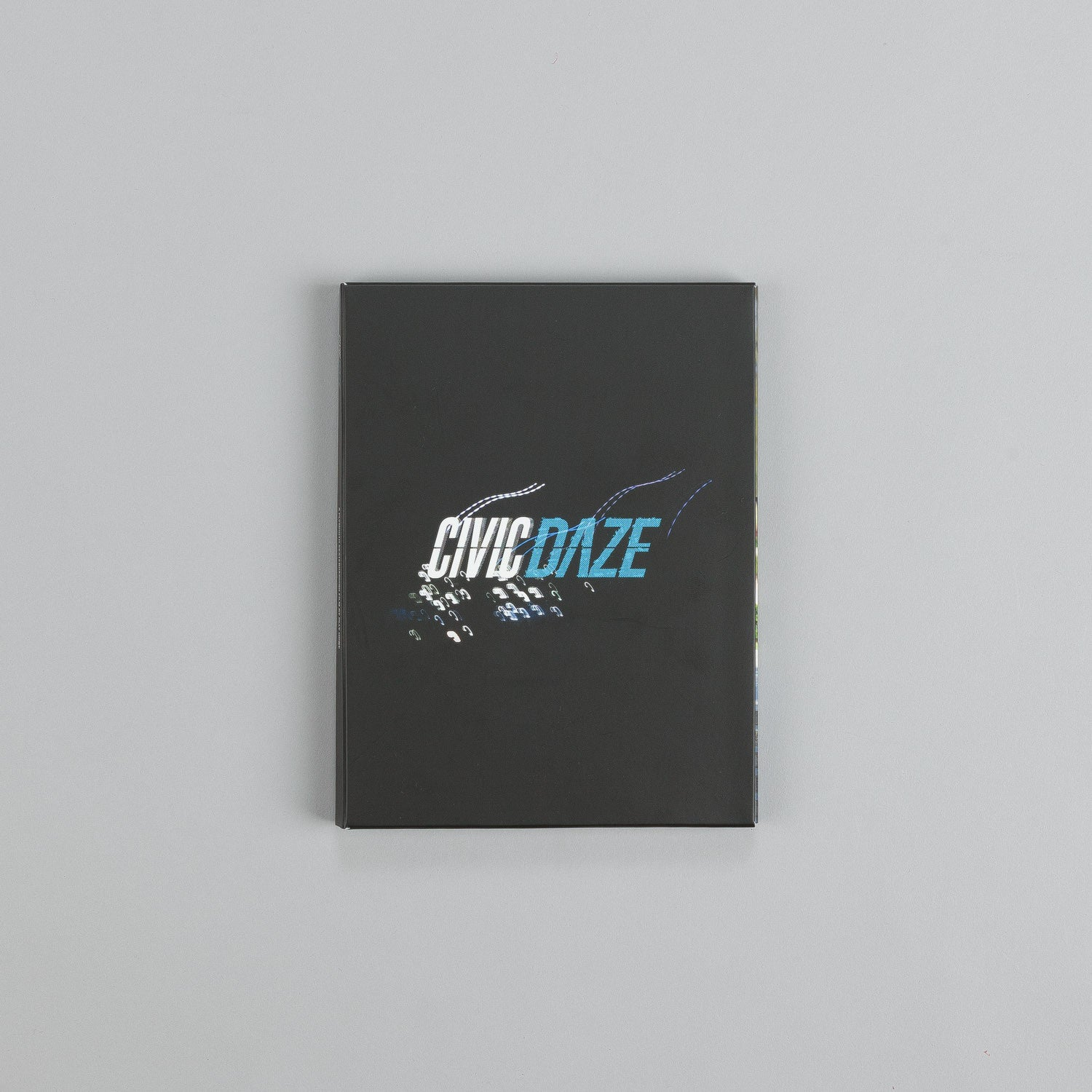 Civic Daze DVD
