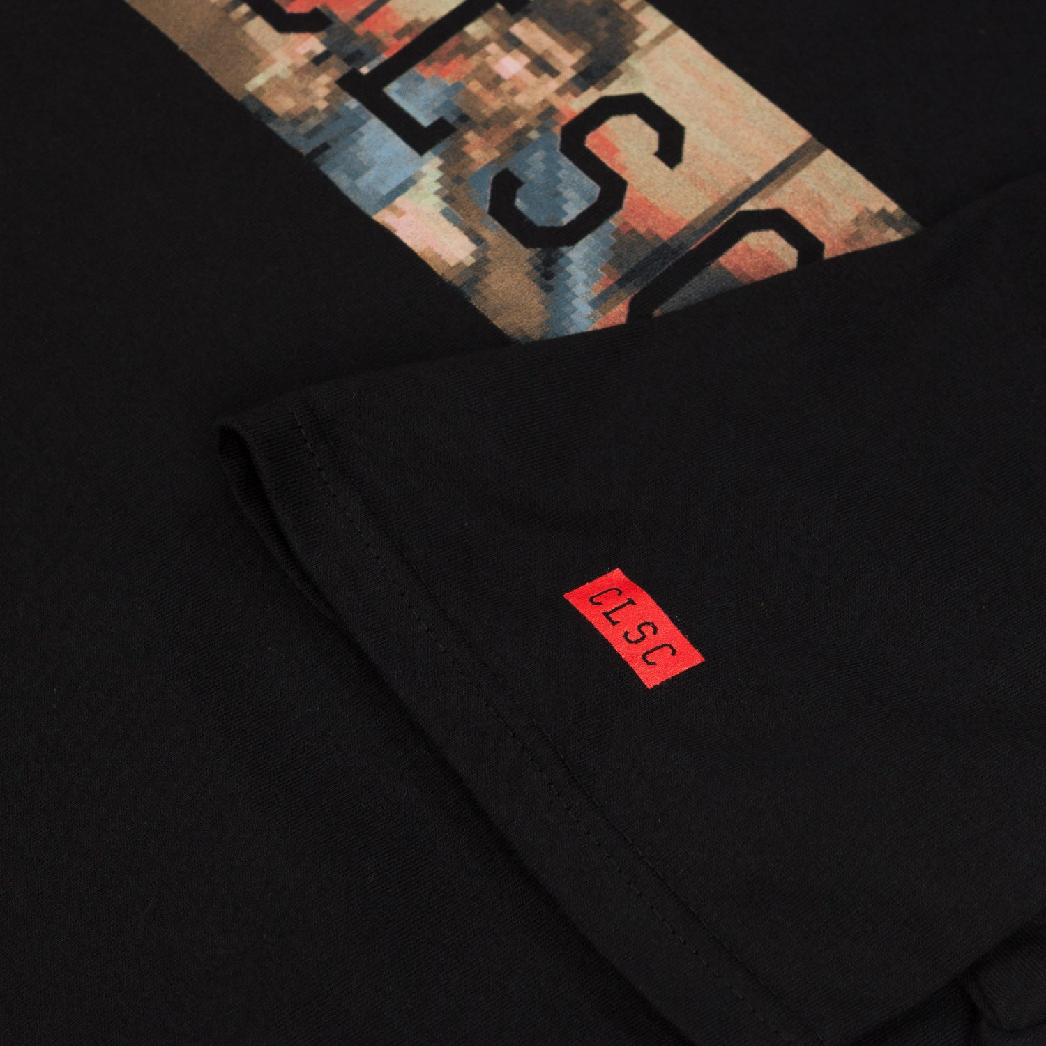 CLSC Tony T T-Shirt Black