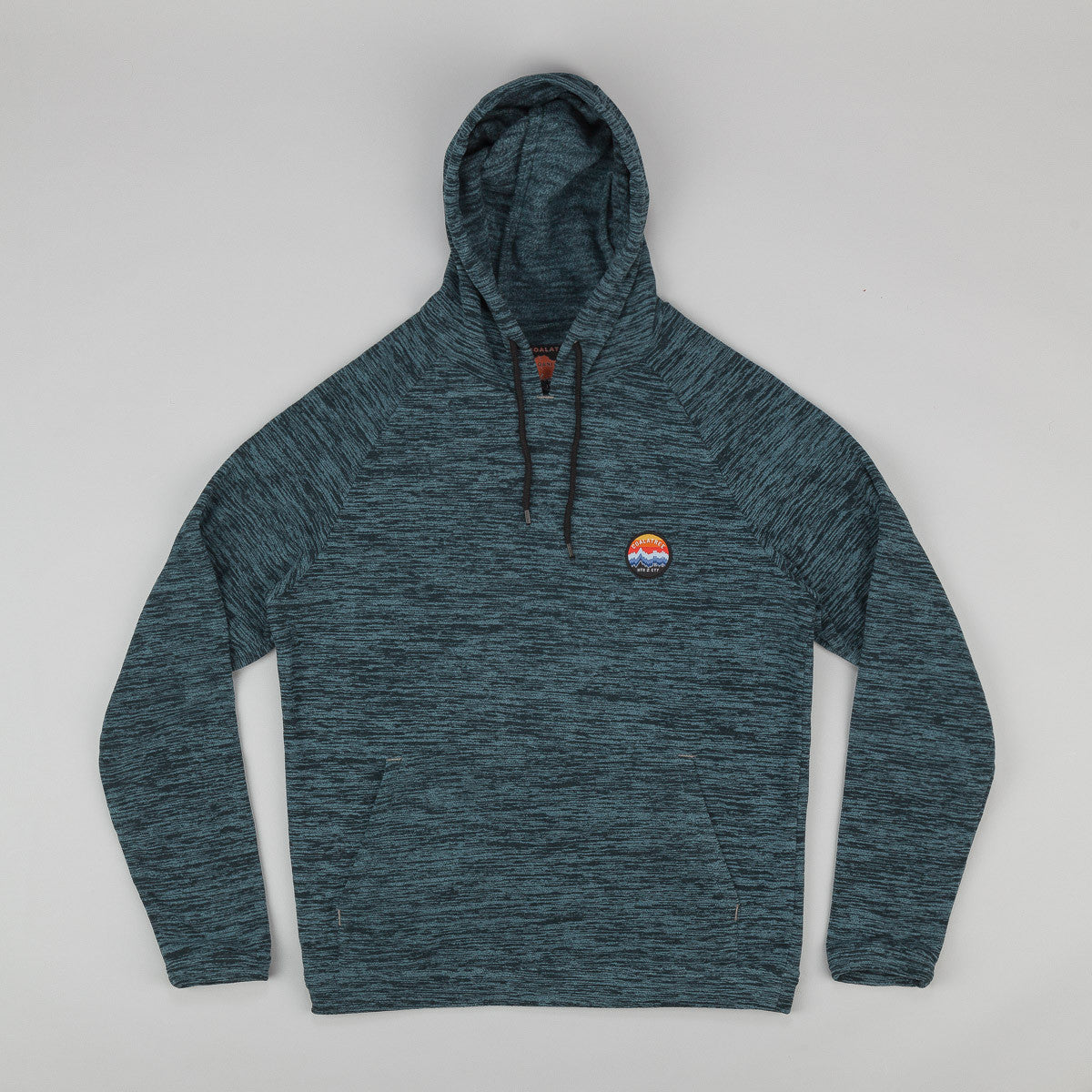 Coalatree Cabin Fever Hooded Sweatshirt