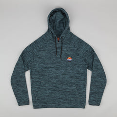 Coalatree Cabin Fever Hooded Sweatshirt - Navy