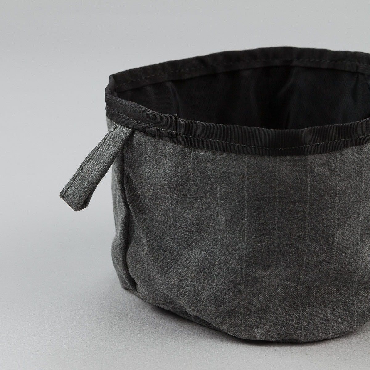 Coalatree Packable Dog Bowl - Grey