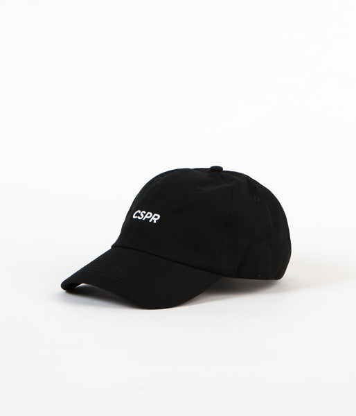 Colorsuper CSPR Cap - Black