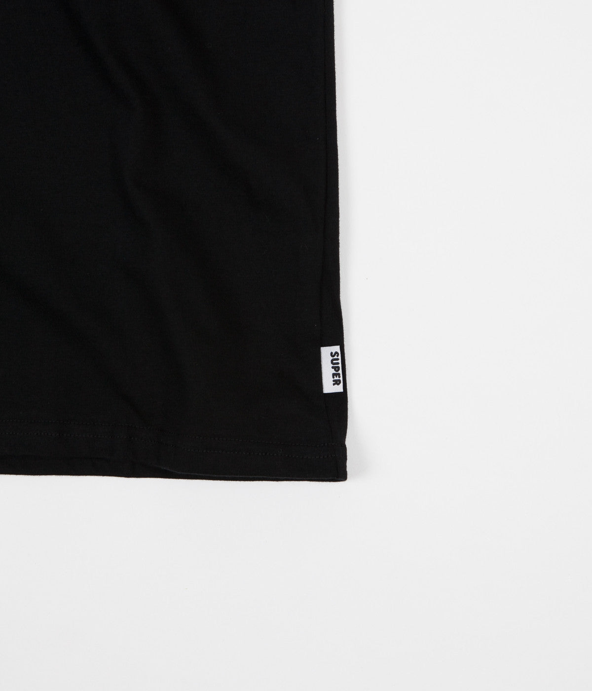 Colorsuper CSPR T-Shirt - Black / White