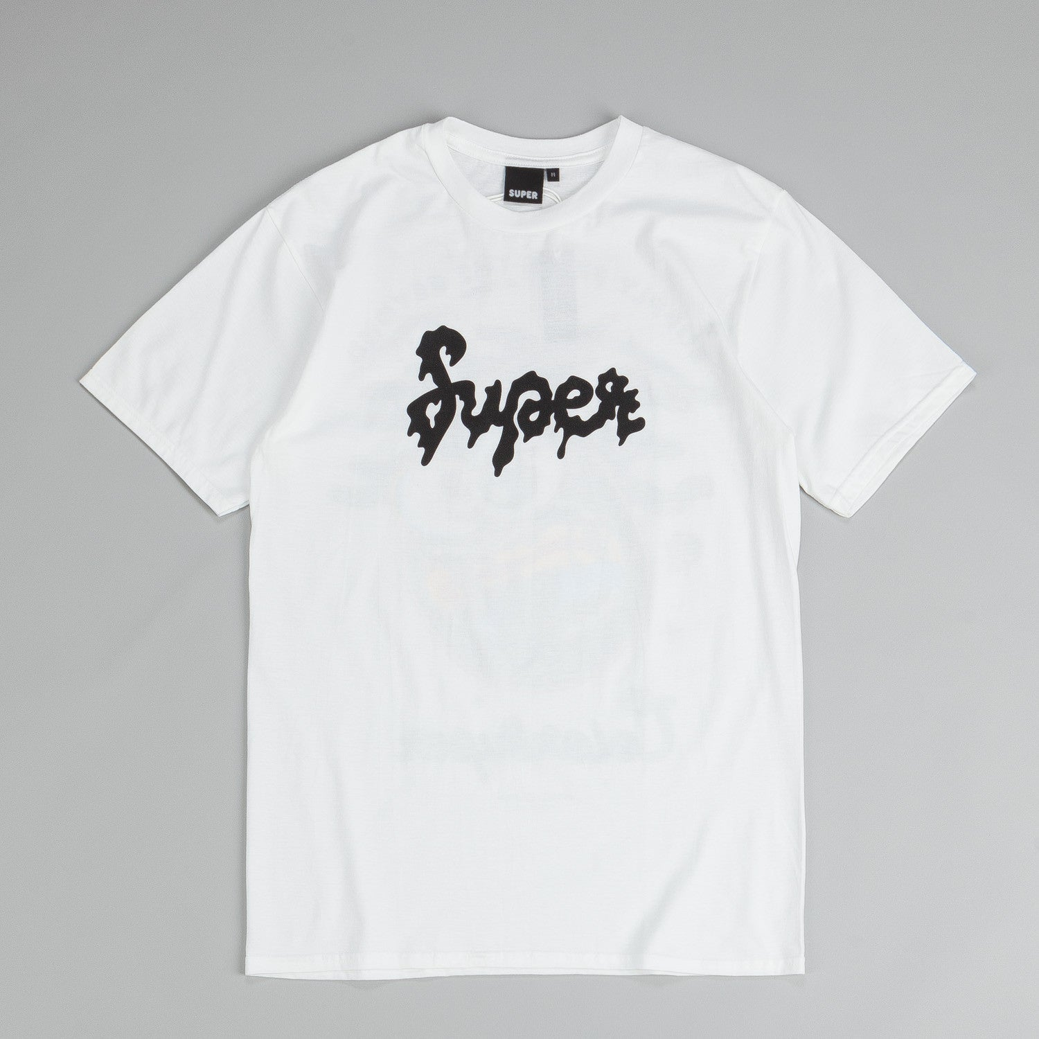 Colorsuper SFTB T Shirt White