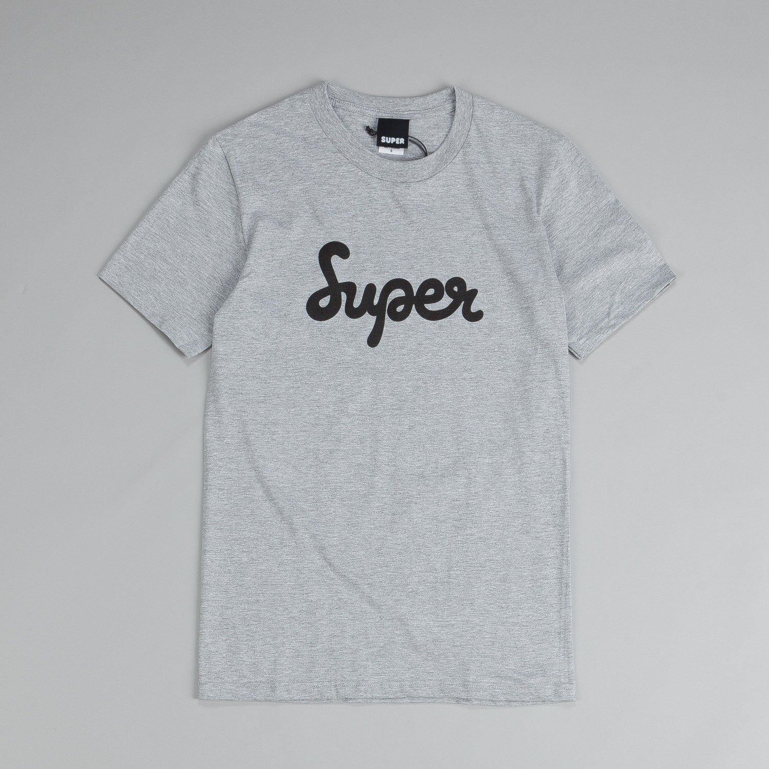 Colorsuper Signature MKII T Shirt Grey