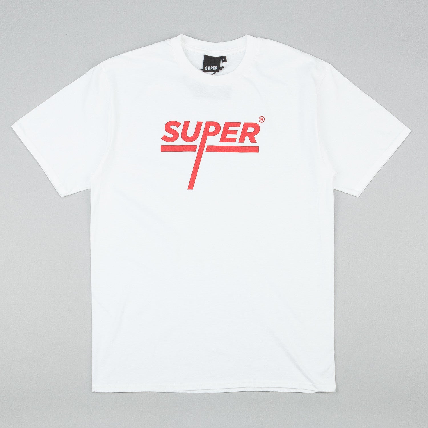 Colorsuper Super Titled T-Shirt