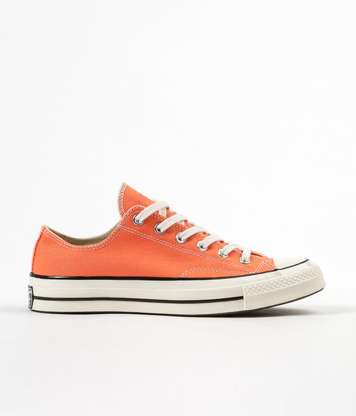 Converse 70's Ox Shoes - Wild Mango / Egret / Black