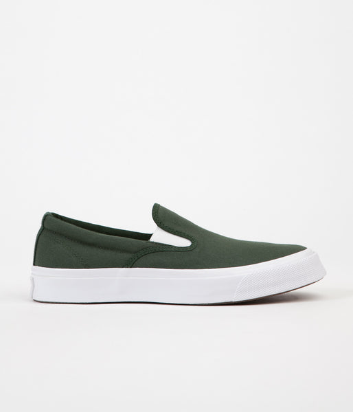Converse Aaron Herrington '67 Deckstar Slip On Shoes - Shadow Fir / Shadow Fir