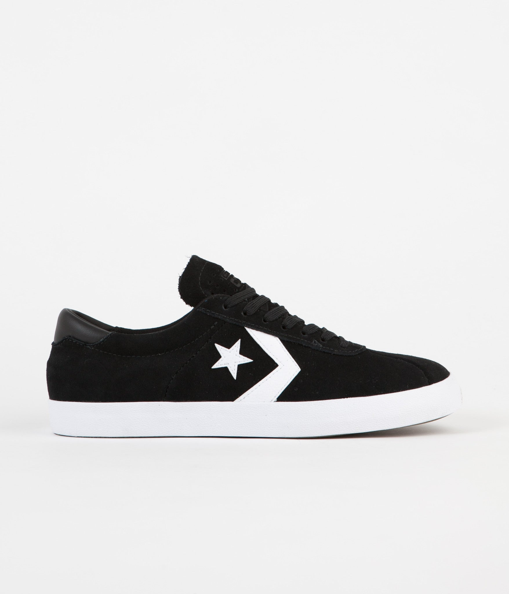 Ox White Pro Converse Flatspot Black Breakpoint Shoes X50wwEq