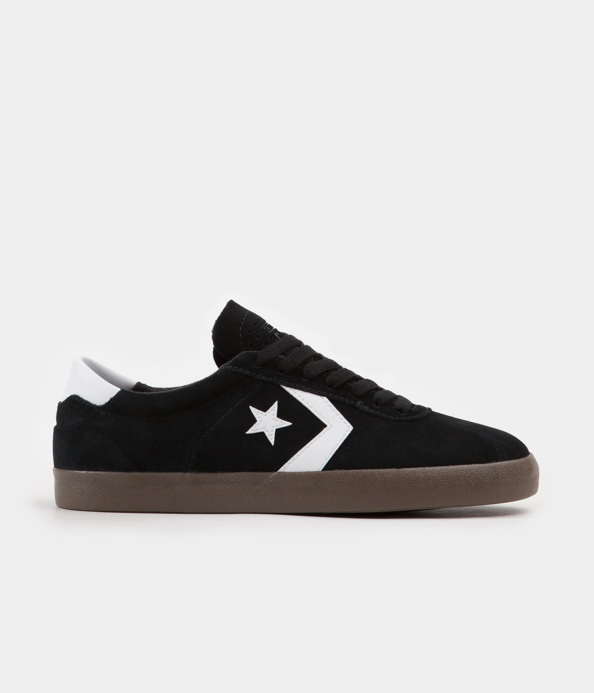 Converse Breakpoint Pro Ox Shoes - Black / White / Gum