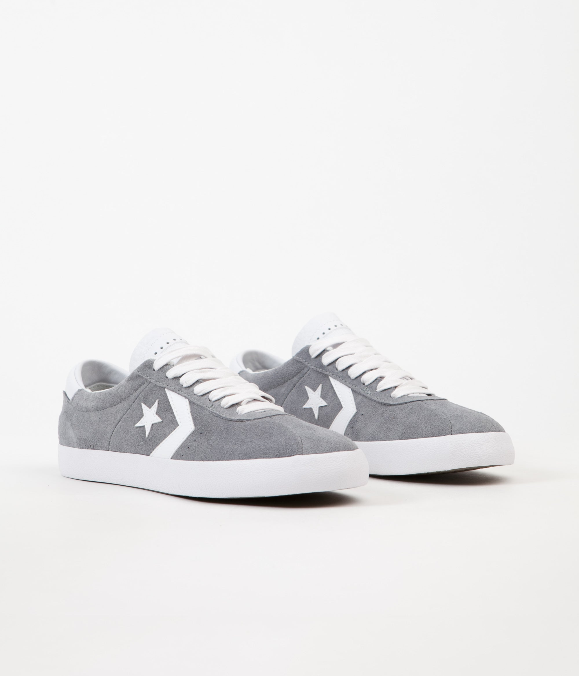Grey Pro Ox Shoes Cool White White Breakpoint Converse YIf7g6byv