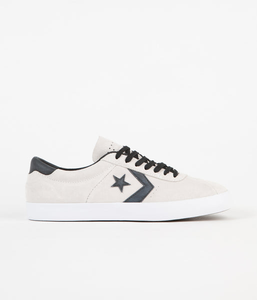 Converse Breakpoint Pro Ox Shoes - White / Black / Black