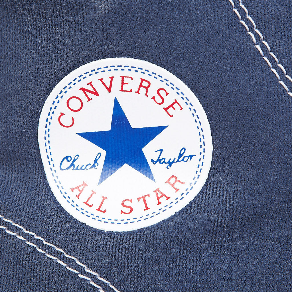 Converse CT Pro Skate High Dark Denim / White