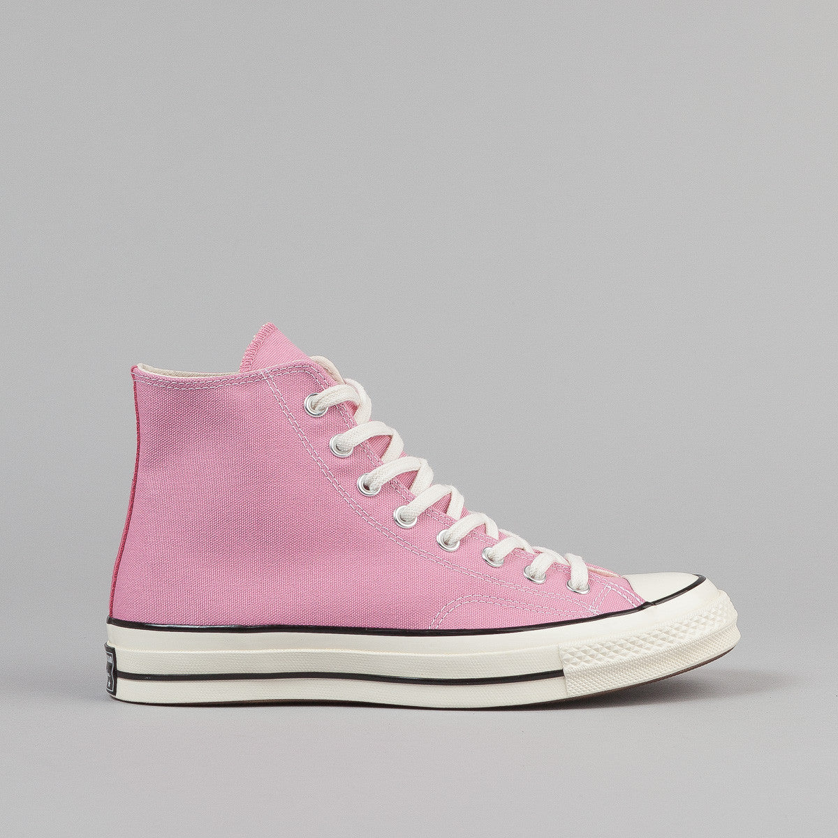 Converse CTAS 70 Hi Shoes - Chateau Rose / Black / Egret
