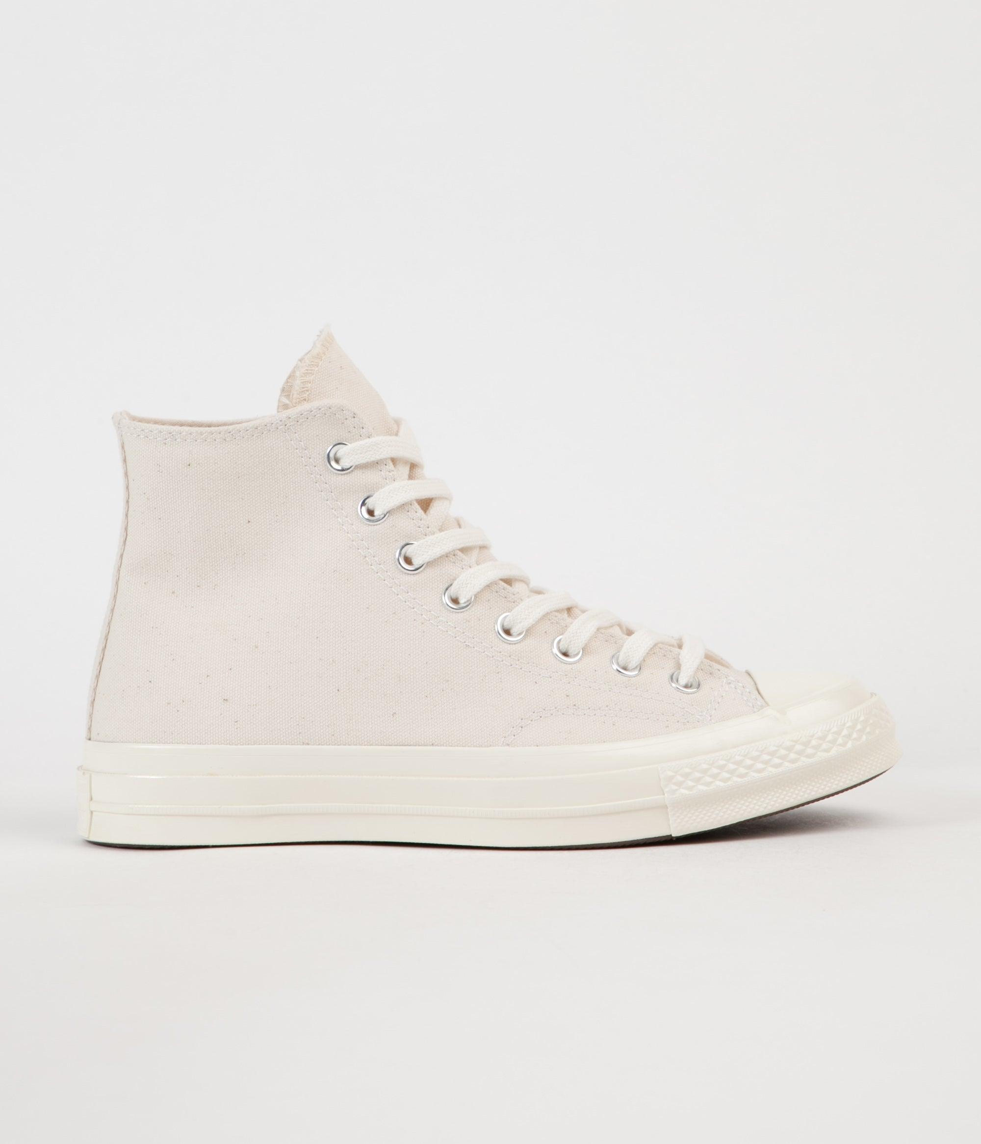 Converse CTAS 70 Hi Shoes - Natural / Clematis Blue / Egret