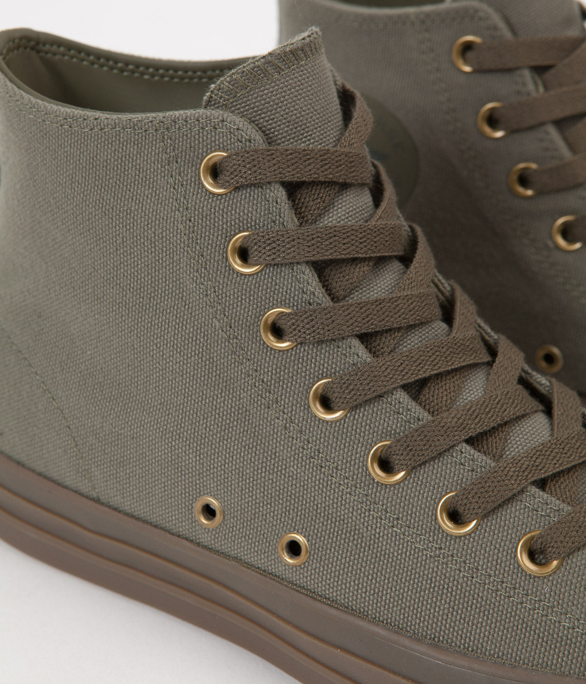 880c9da6fcef22 ... Converse CTAS Pro Hi Kevin Rodrigues Shoes - Medium Olive   Collard    Gum ...