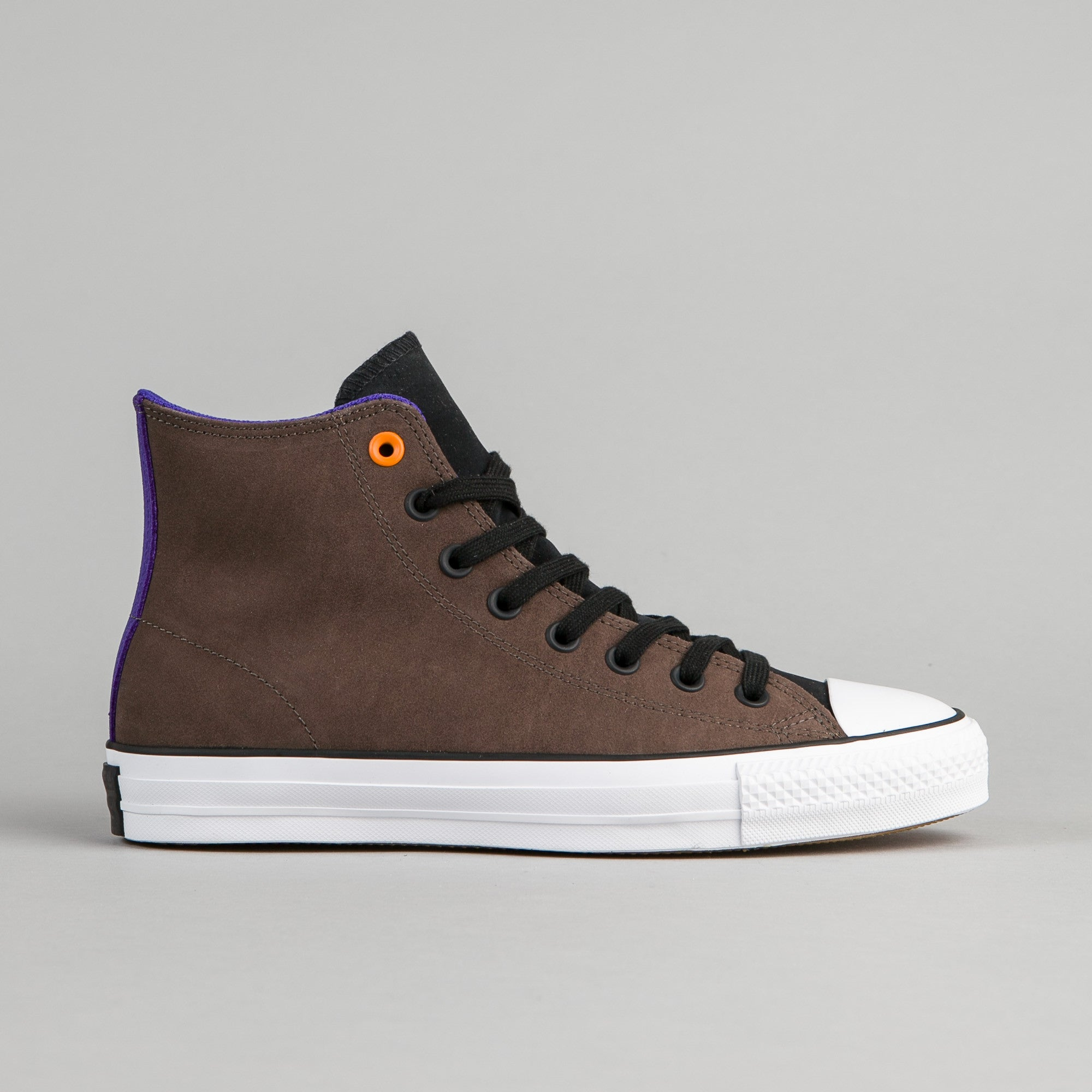 converse ctas metal leather hi