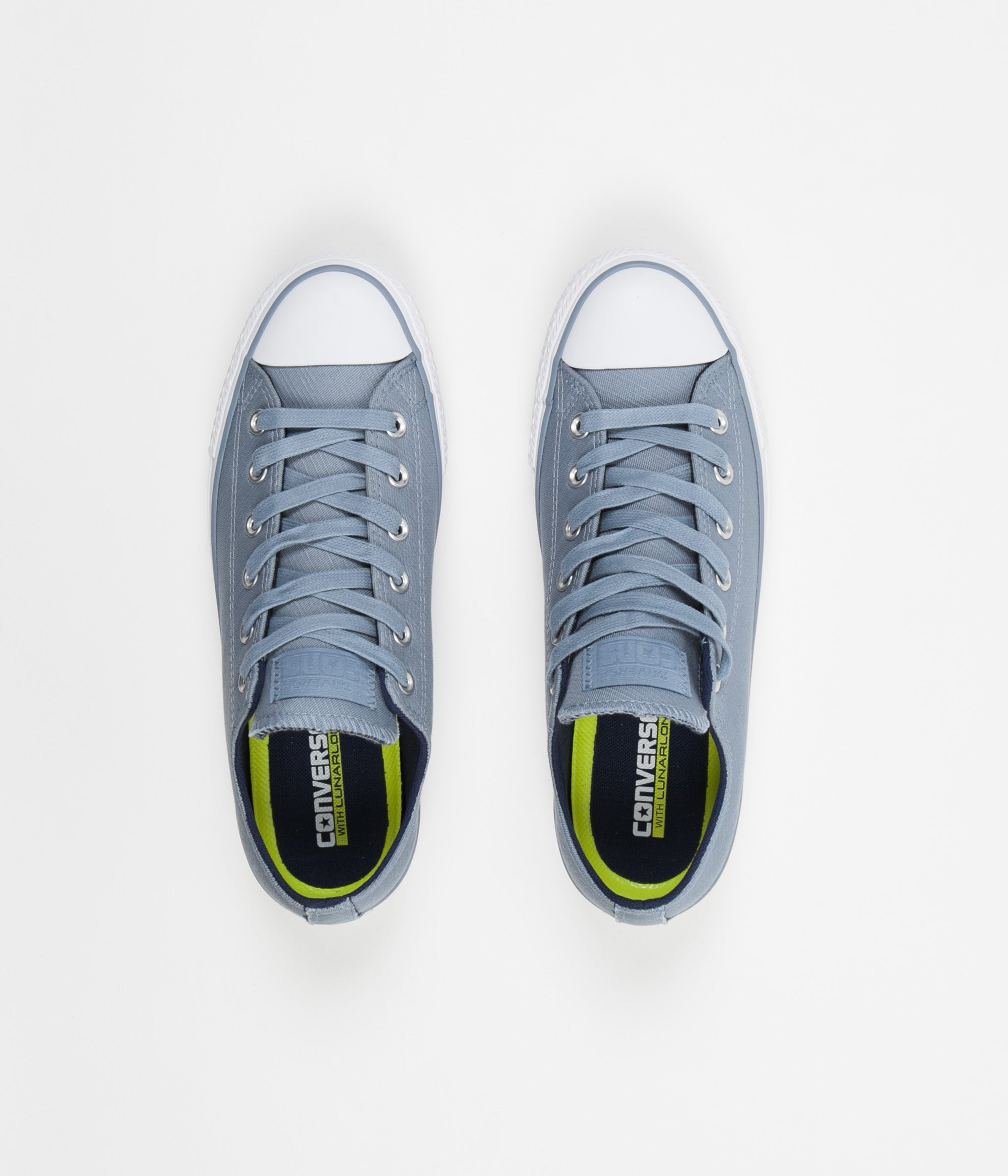 Converse CTAS Pro OX Shoes - Blue Slate / Midnight Navy