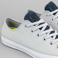 Converse CTAS Pro OX Shoes - Mouse / Ashe Grey / Steel Can