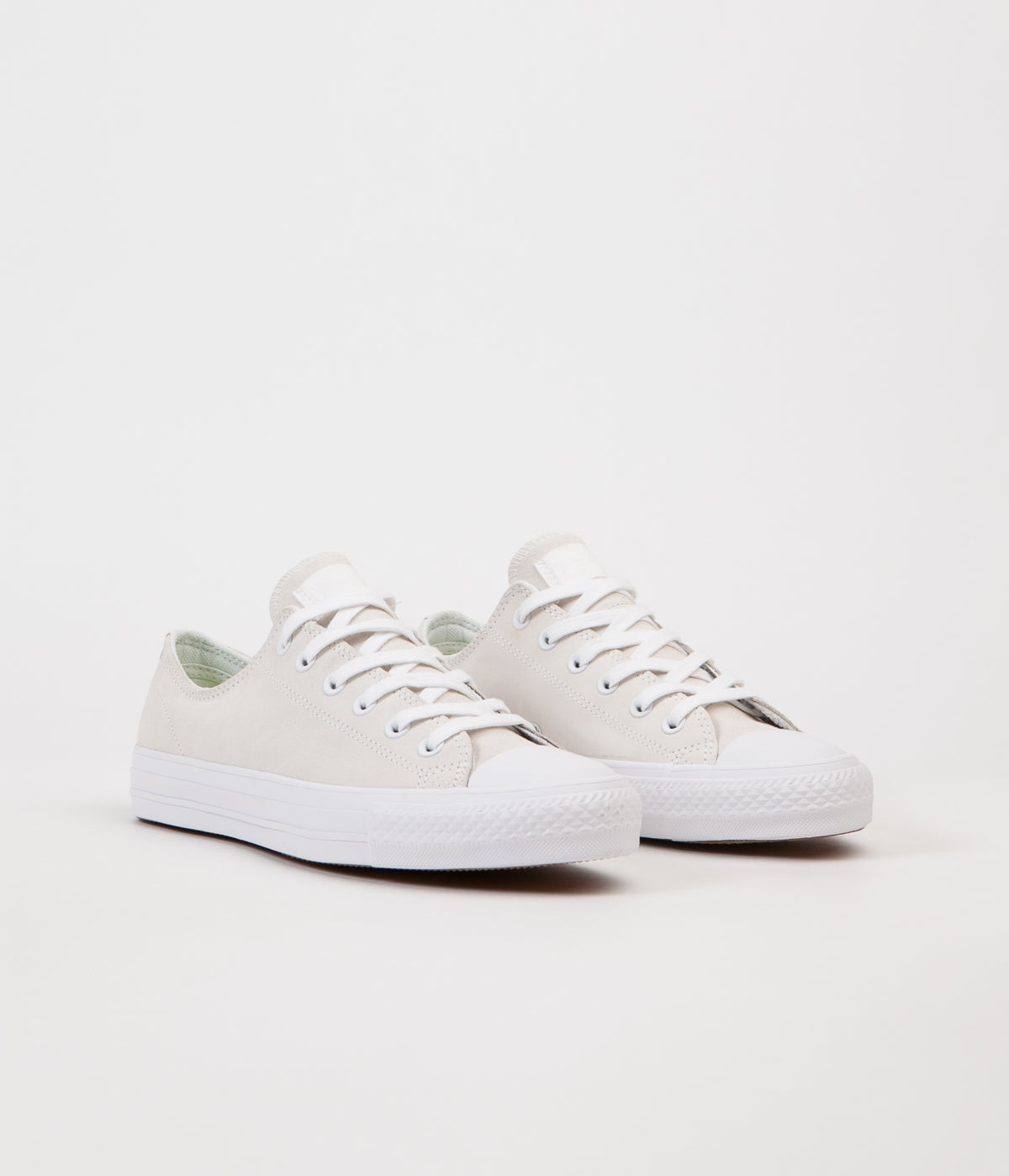 Chaussure Converse CTAS Pro OX White Teal