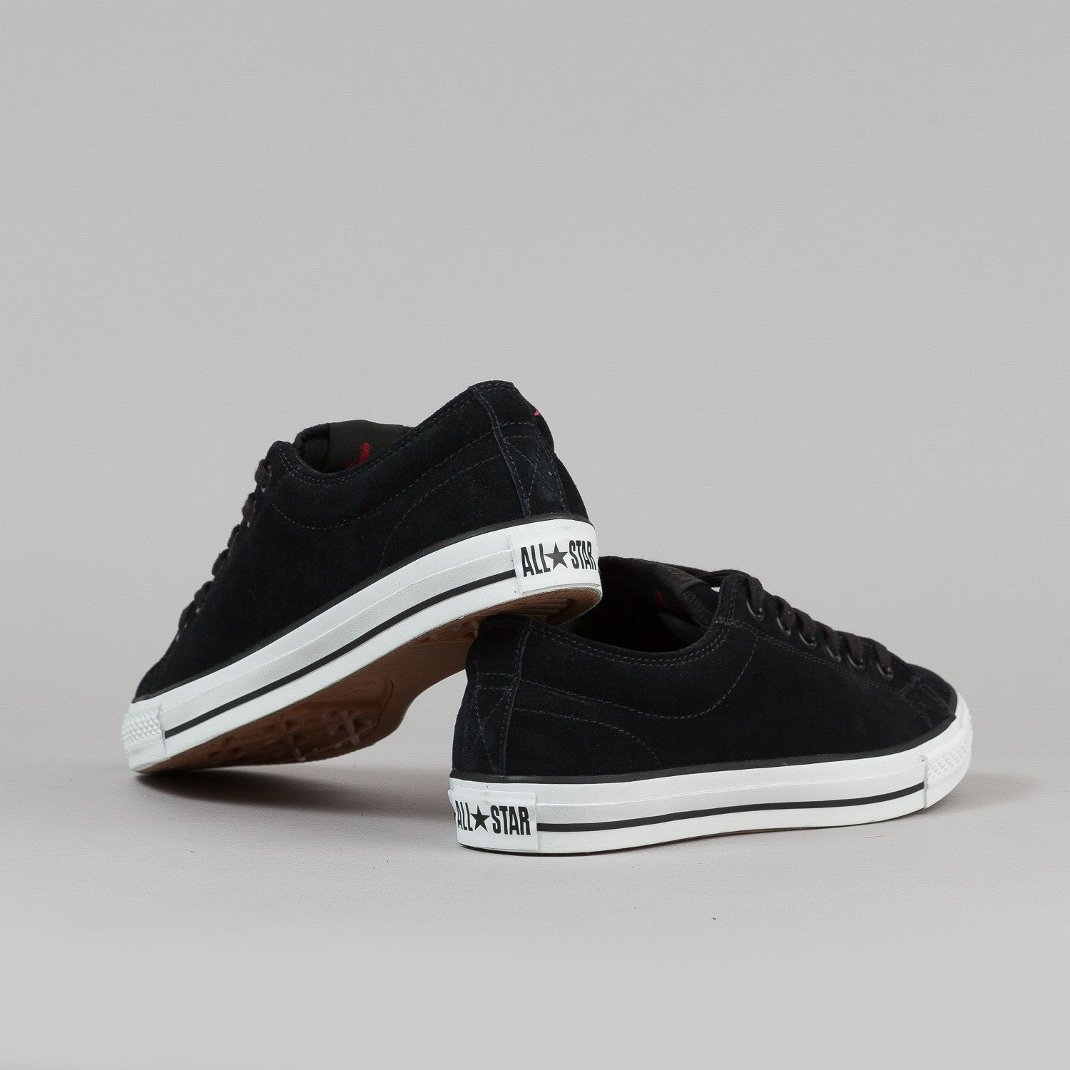 Converse CTS OX Black / White