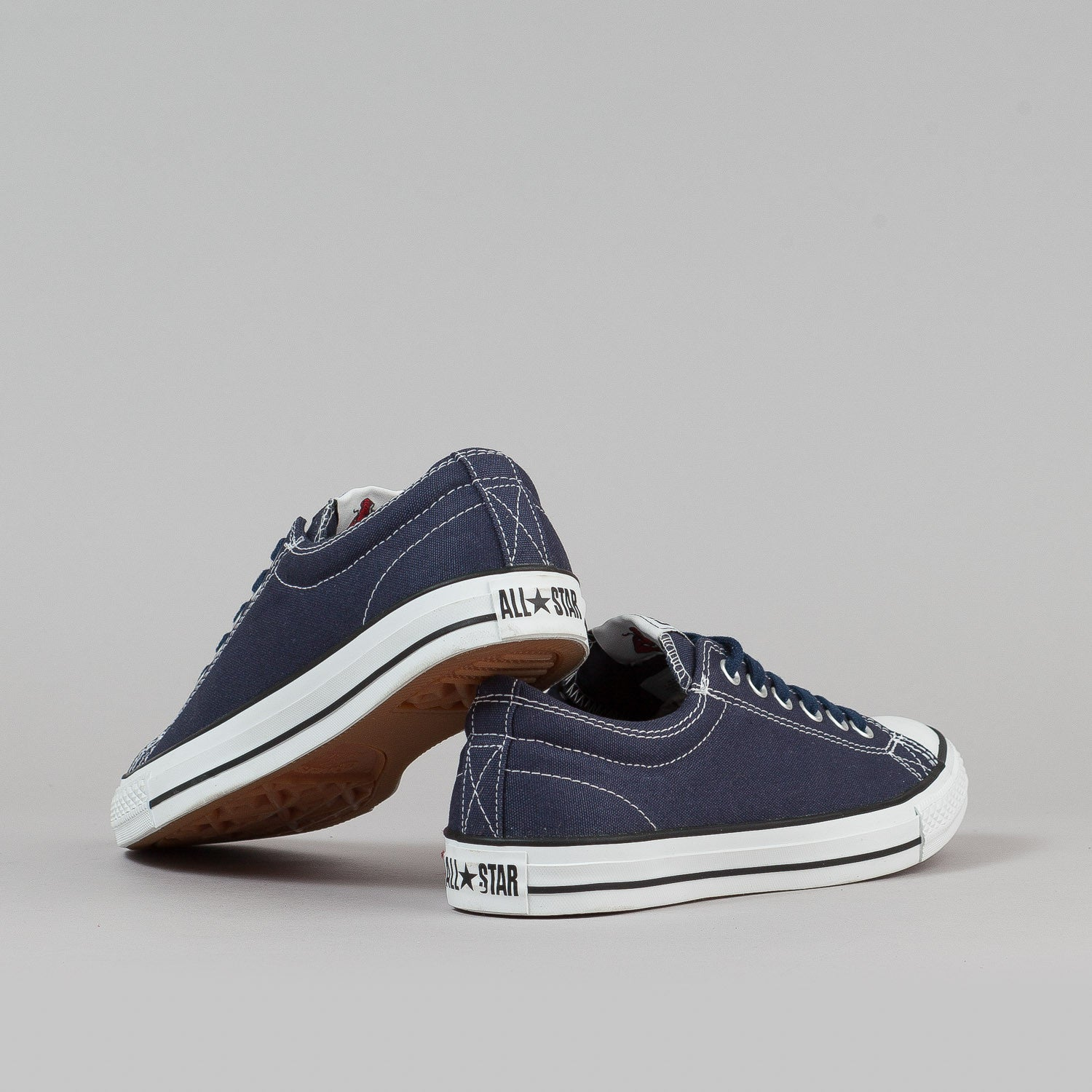 Converse CTS OX Shoes - Athletic Navy