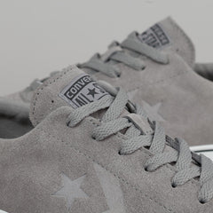 Converse Elm LS OX Shoes - Phaeton Grey