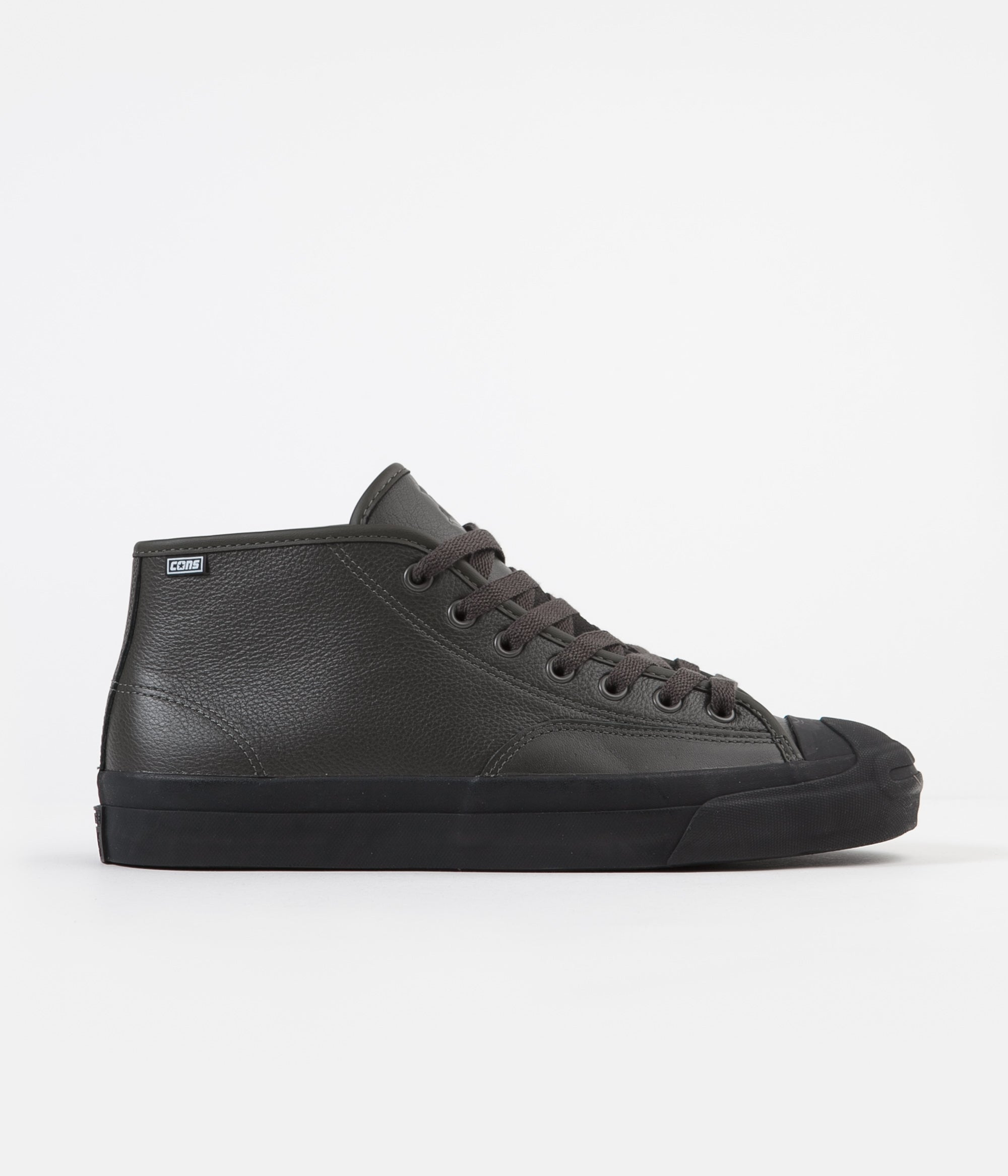 Converse Jack Purcell Pro Mid Leather Jake Johnson Shoes