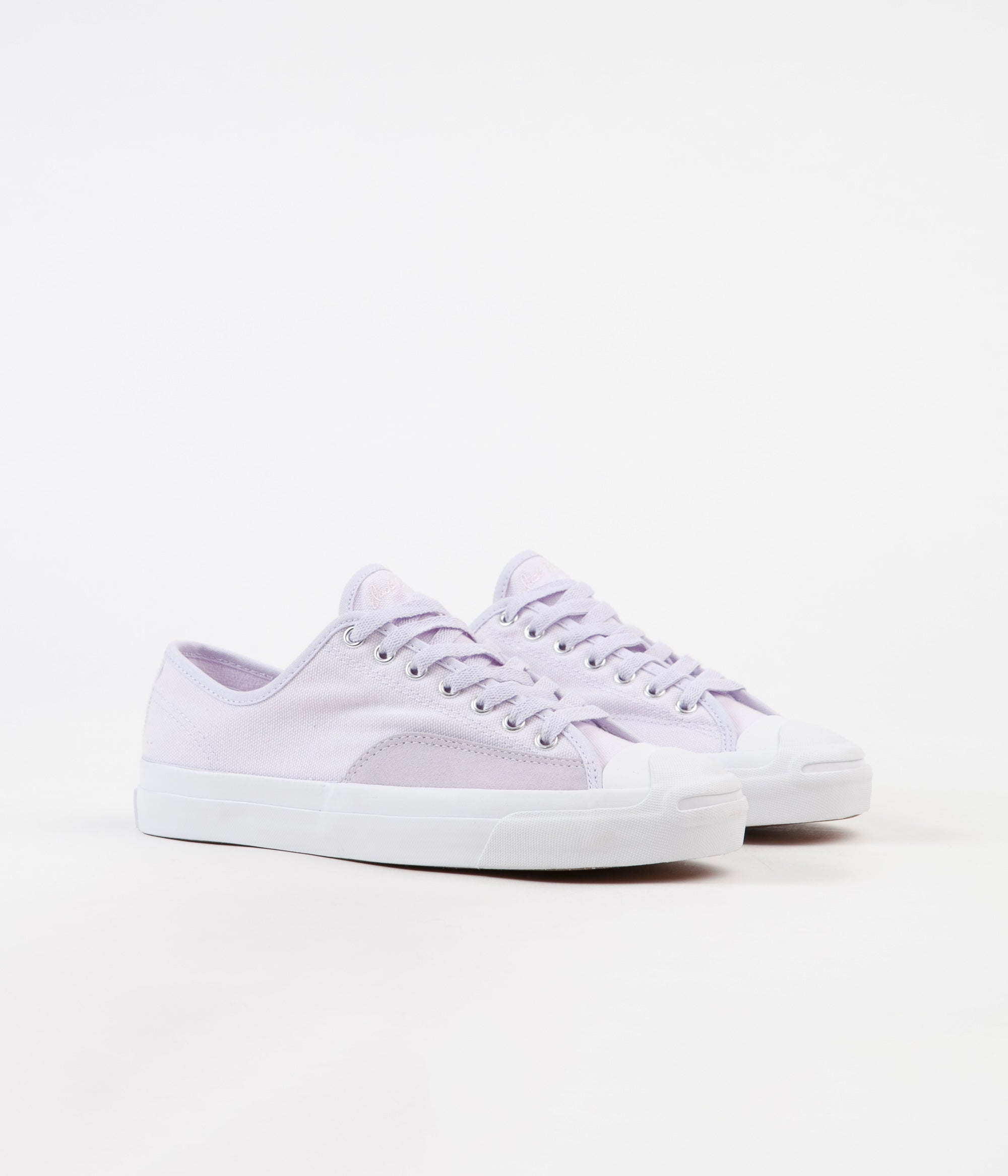 ... Converse JP Pro Ox Shoes - Barely Grape   Barely Grape ... f6f476f34