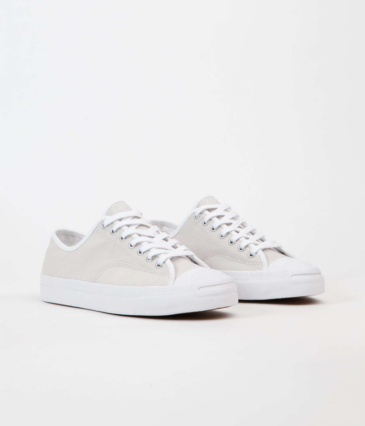 Converse JP Pro Ox Shoes - Pale Putty / White / White
