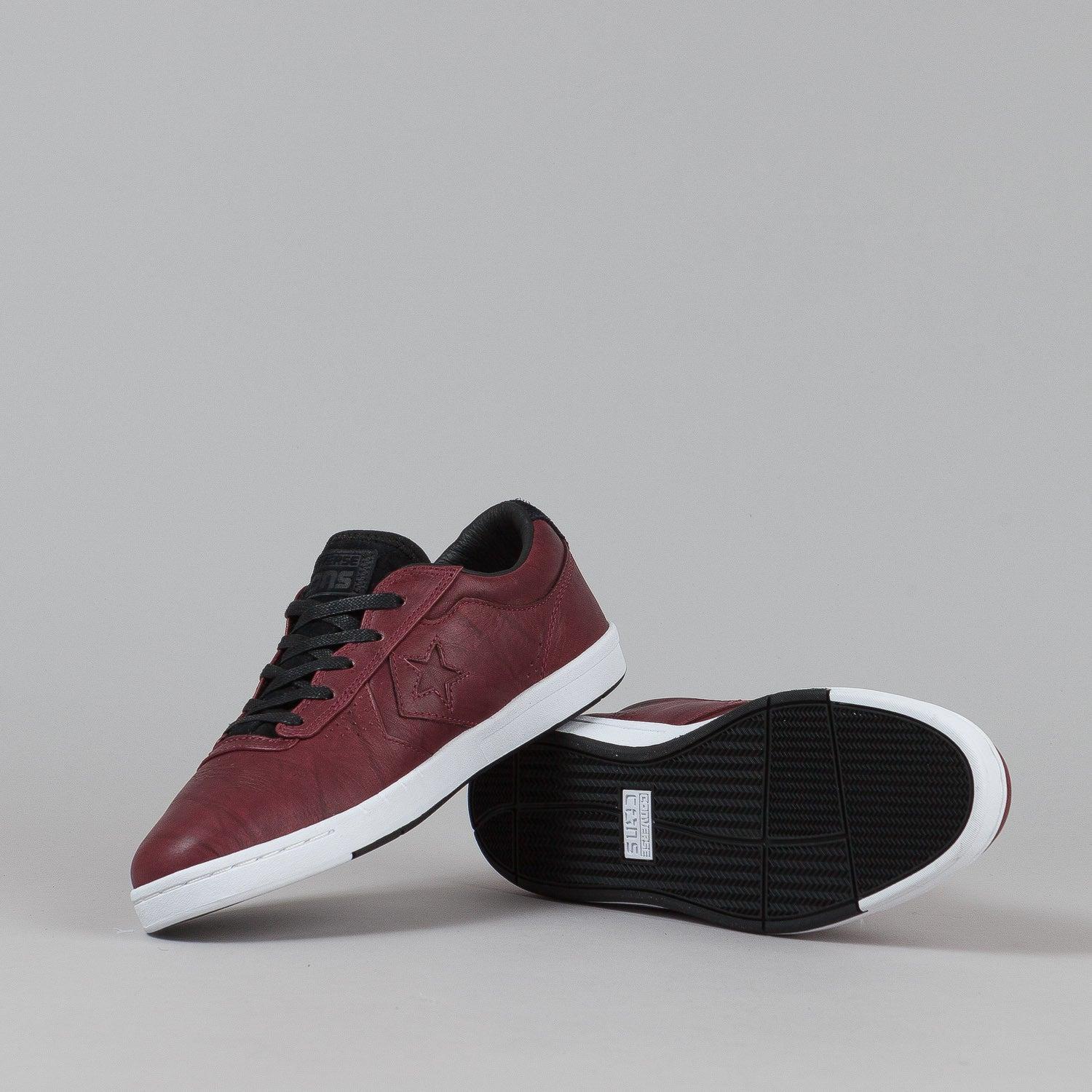 Converse KA-Two Cordovan / Black / White